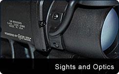 Sights and Optics